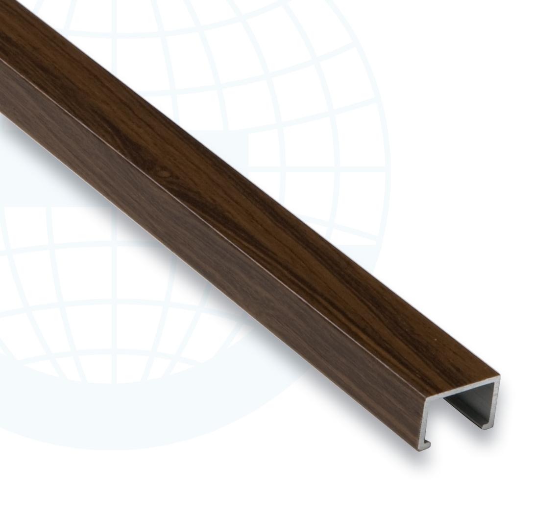 Euroshrink eurolistelo 225a - Angulos de madera ...