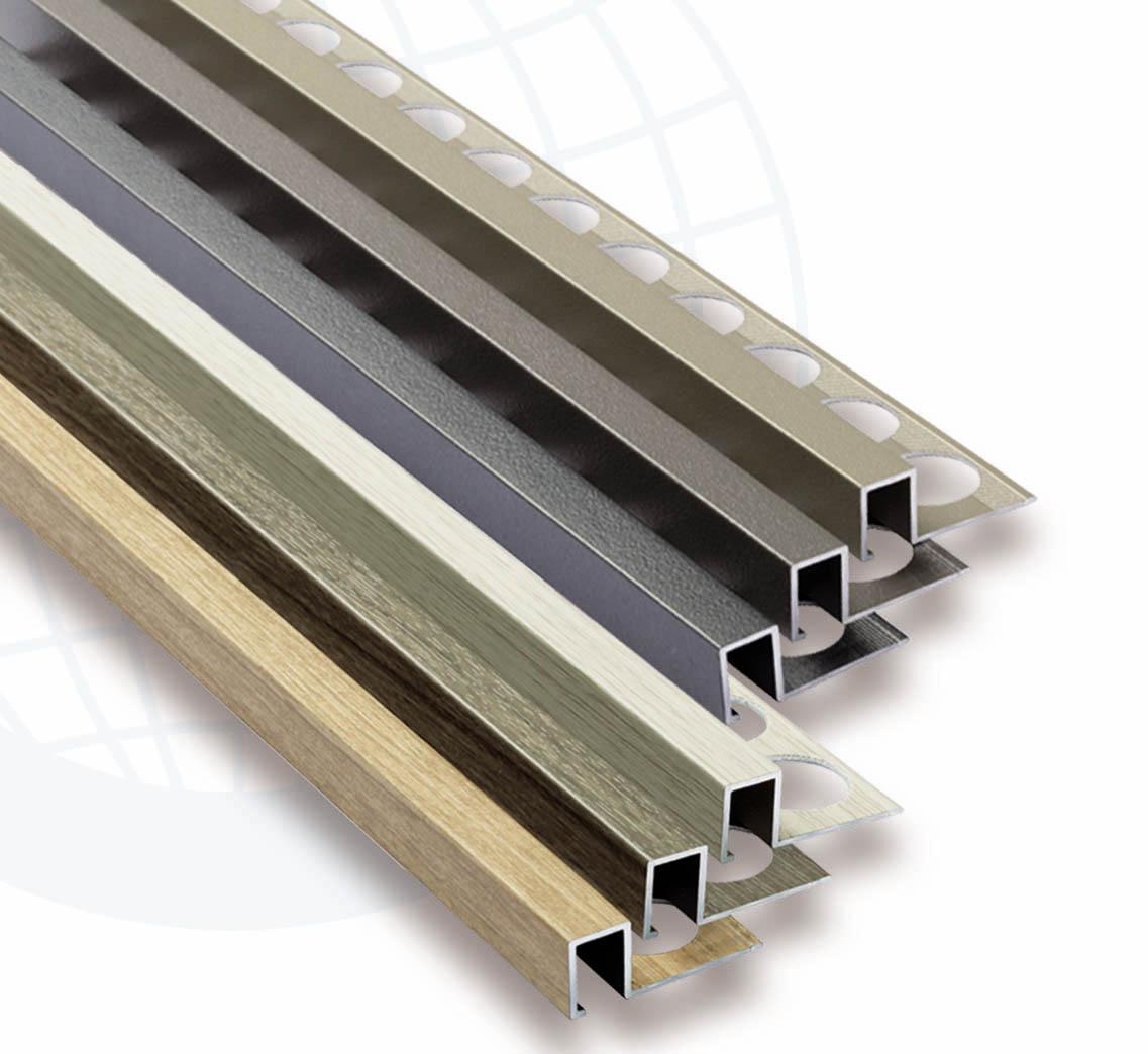 perfiles de aluminio madrid awesome amazing de aluminio