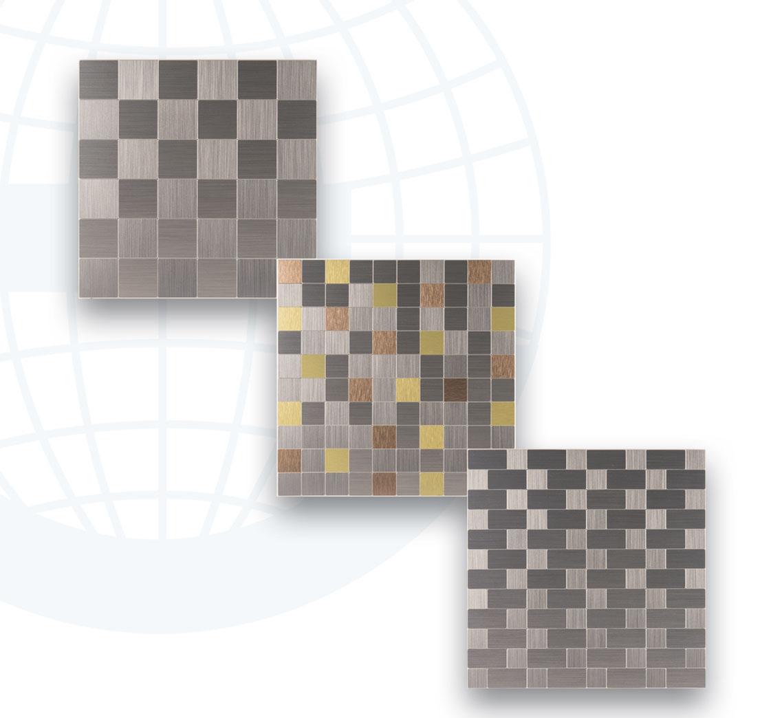 Frise Salle De Bain Adhesive Mosaique Auto Adhesive